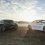 Doftek Australia develops next-gen vehicle dynamic system