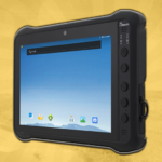 BST presents Winmate's M900M9 8-inch tablet with Android 9.0 OS