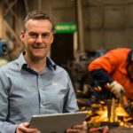 New advanced manufacturing diploma launches in NSW