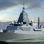 New jobs created through Hunter Class Frigates program