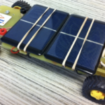 Driving to make change and impact in solar knowledge
