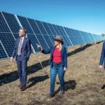 CS Energy taps into UQ'S Warwick solar farm