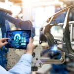 Digital thinking is the way forward for manufacturers