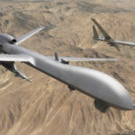 Federal government invests in new UAS development program