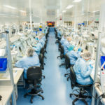 Start-up helps manufacturer navigate IoT for the medical industry