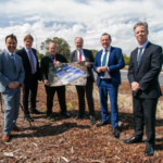 $98 million graphite processing facility planned for Rockingham