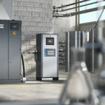 Atlas Copco introduces solid desiccant compressed air-drying technology