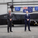 Qld to assemble Boeing's first Australian-developed unmanned aircraft
