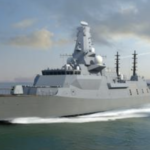 ASC Shipbuilding signs contracts with three more Australian companies for Hunter Class Frigate Program