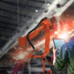 Deciding where to start in the Industry 4.0 journey