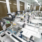 IMCRC launches first approved project for rapid COVID-19 test