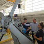 Lockheed Martin company achieves DASA Training certification