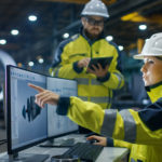 Manufacturing industry trends: how tech is powering Australia's manufacturing evolution