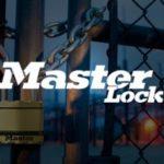 Master Lock Safety Padlocks from Mayo Hardware