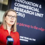 Helping innovative small businesses fast-track commercialisation