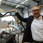 Universal Robots reaches industry milestone with 50,000 collaborative robots sold