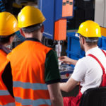 Voice of industry takes centre stage in manufacturing skills events