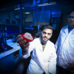 3D bioprinters from Wollongong hit the global stage
