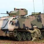 Queensland government and Rheinmetall Defence sign MoU