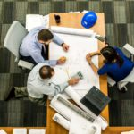 Business opportunities through collaboration