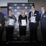 Lockheed Martin Australia and Edith Cowan University awards celebrate graduate cyber experts
