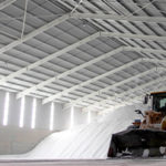 Industry leading bulk storage facility rises from the ashes