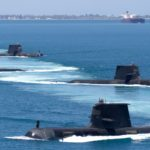 Attack Class submarine project attracts more than 120 businesses