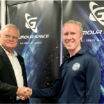SpaceLink and Gilmour Space execute MOU