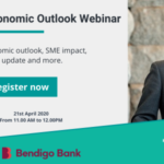Webinar: The Australian Economic Outlook webinar series