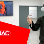 HYDAC rises to the challenge of Industry 4.0 smart manufacturing with VR training