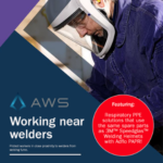 Working around welders: Protecting non-welders from harmful fumes