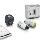 Schaeffler showcases innovations for robotics and services