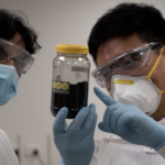 GMG partner with the University of Queensland to develop sustainable aluminium-ion battery