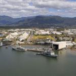 HMAS Cairns to receive $155m upgrade