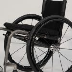 Rove Concepts reinvents the wheelchair with advanced manufacturing