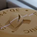 New laser profile scanner for OEM applications