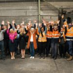 Baker and Provan celebrates 75th anniversary and commitment to the local community