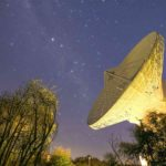 Australia and Europe collaborate to build new space dish
