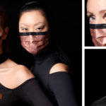 Deakin partners launch new medical-grade face mask