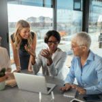 Women owners – coming to a business near you