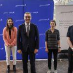 Lockheed Martin Australia makes economic contribution to South Australia