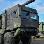 Rheinmetall unveils a new generation of tactical trucks: The HX3