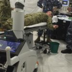 Micro-X wins award for CNT mobile medical x-ray