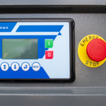 New Variable Speed Drive: Brumby Compressor