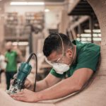 Why circularity in the manufacturing sector is key to achieving net zero emissions by 2050