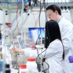 Scientific Advisory Group for mRNA Victoria establishes manufacturing capabilities