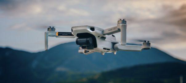 Orbital UAV