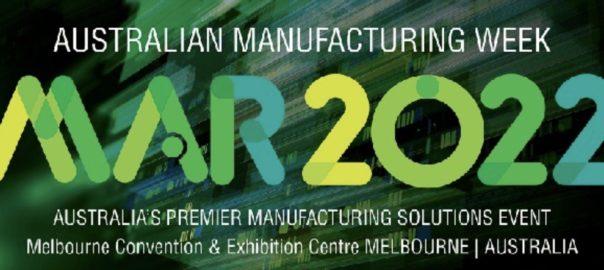 Australian Manufacturing Week