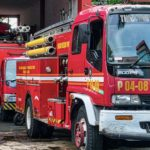 New $2.77 million firefighting appliances delivered for Brisbane