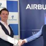 Blacktree Technology and Airbus deliver military satcom solution